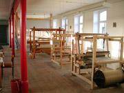Handweberei der Sächsischen Teppichmanufaktur GmbH