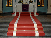 Kirche in Wiesa