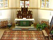 Trinitatiskirche Erdmannsdorf